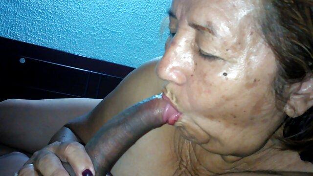 Abuelas porno